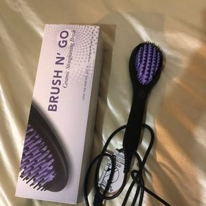 SHE by Beyond The Beauty brush n go